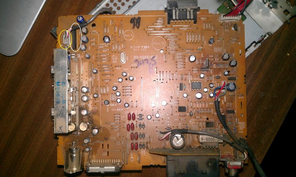 Как сделать aux для кассетной магнитолы