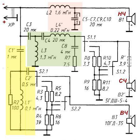 Инструкция вега 25ас-109