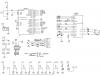 Схема была дополнена дросселями в цепях питания VS1001K как рекомендует производитель микросхем декодеров...