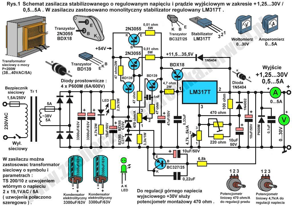 схема подключения крен12а