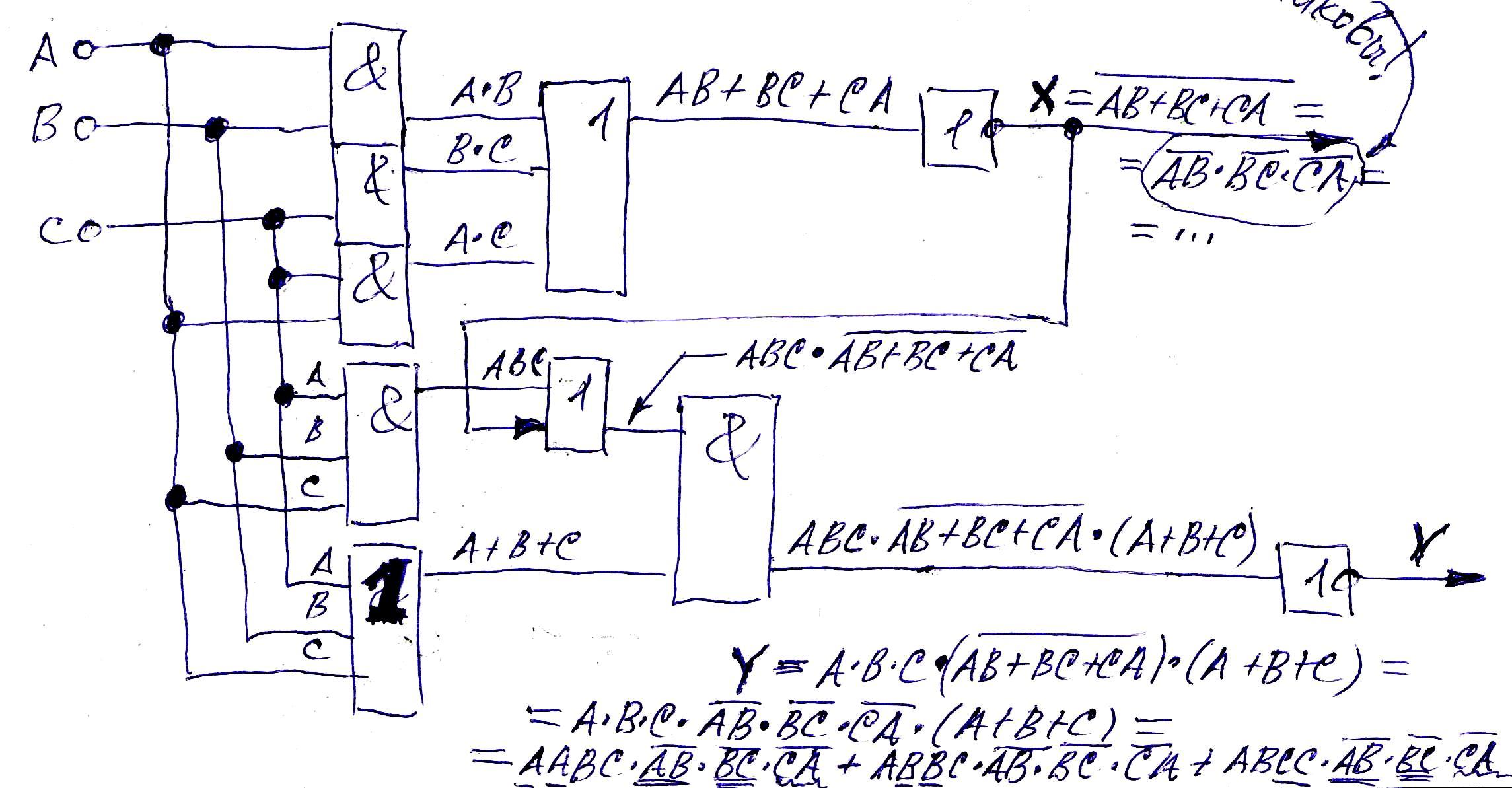 Решение задач булевой алгебры решение задач по сопромат плоская рама