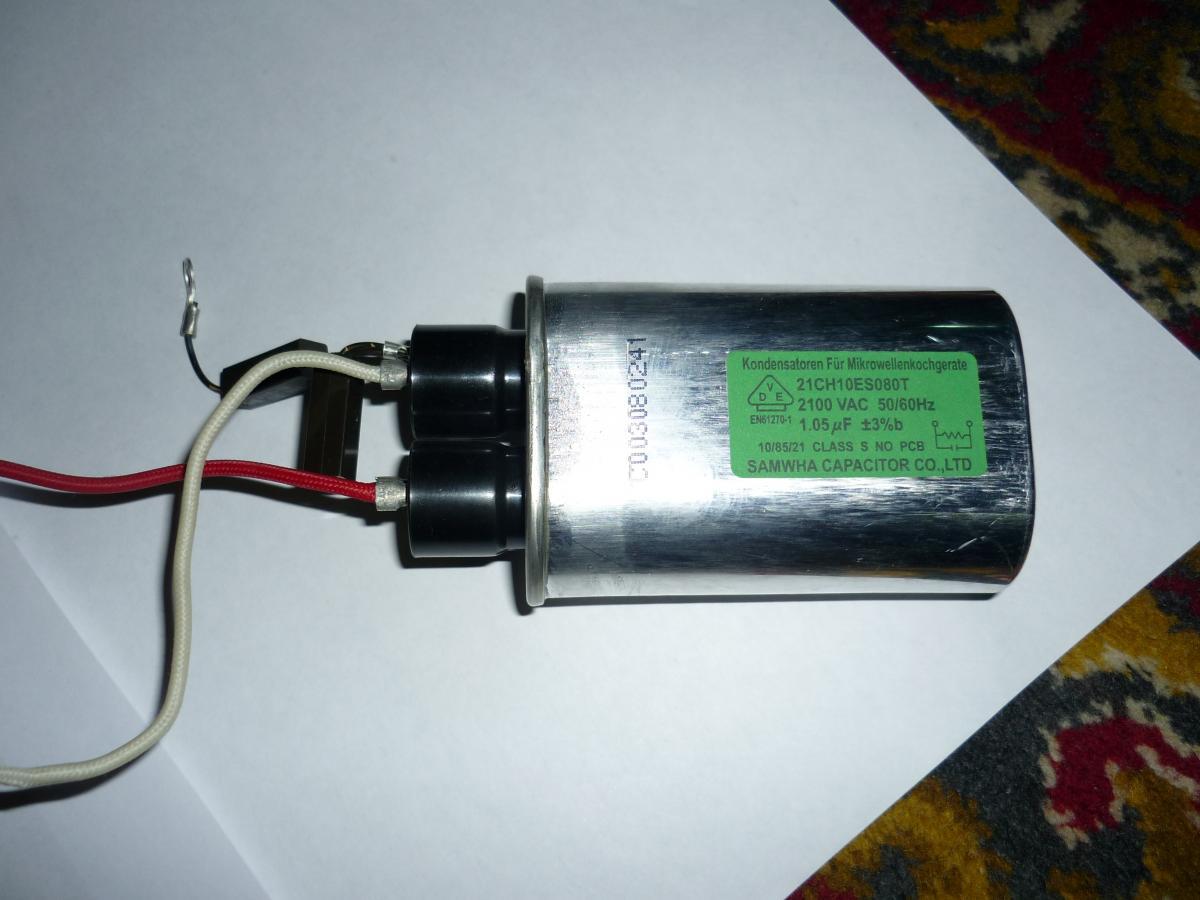 Трансформатор из микроволновки своими руками фото 928