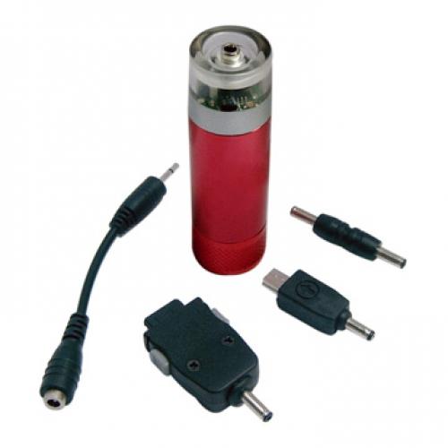 Портативное зарядное устройство для телефона своими руками