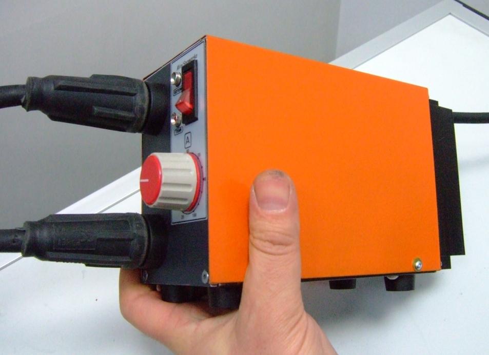 Сварочный аппарат своими руками для пайки проводов