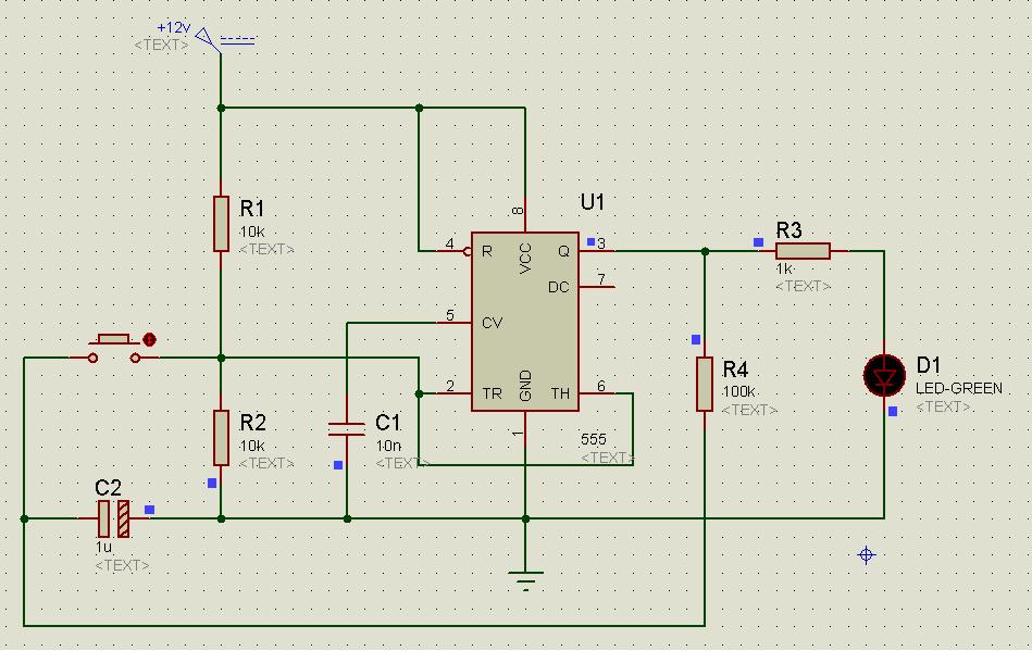 вода, электронная схема включения выключения одной кнопкой взаимопонимания возникло
