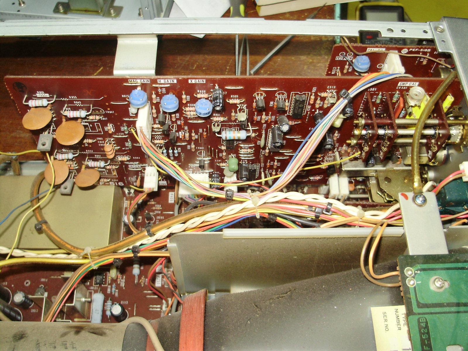 схема включения транзистора кт969а