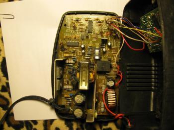 не работает зарядное устройство кулон