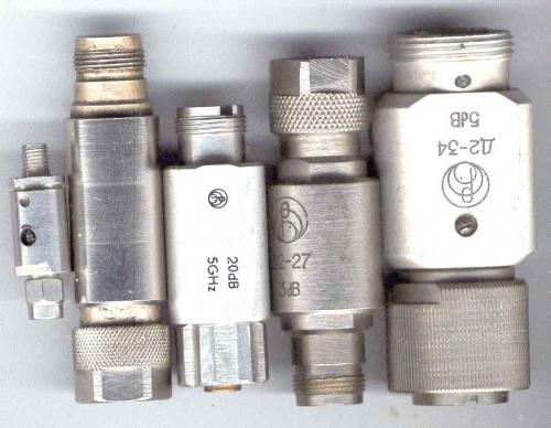 Эквивалент Антенны - опубликовано в КВ и радиосвязь: Предлагаем схемы эквивалентов антенны с входным сопротивлением...