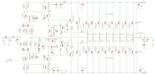 Страница 317 из 560 - Мощный Умзч На Транзисторах (Ланзар) - опубликовано в Усилитель мощности Ланзар: Zvik...