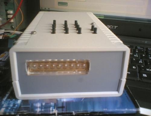 ...Sdr Приёмник 45 - 850 Мгц Из Блока Тюнера От Tv - опубликовано в КВ и радиосвязь: начинается... какой кварц...