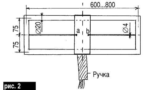 Оказывается, схему УКВ диапазона можно монтировать без экранов и без кварцевой стабилизации частоты...