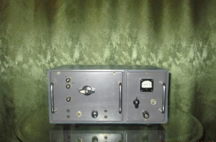 РСО-30 Приёмопередатчик (2).