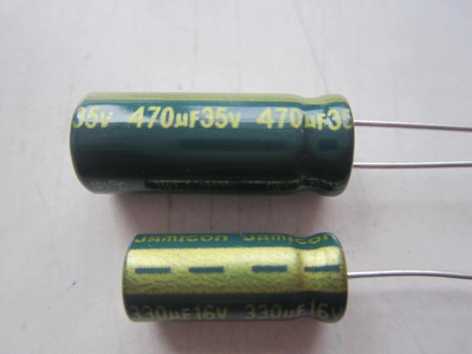 номер кондицаторов на металоискатель