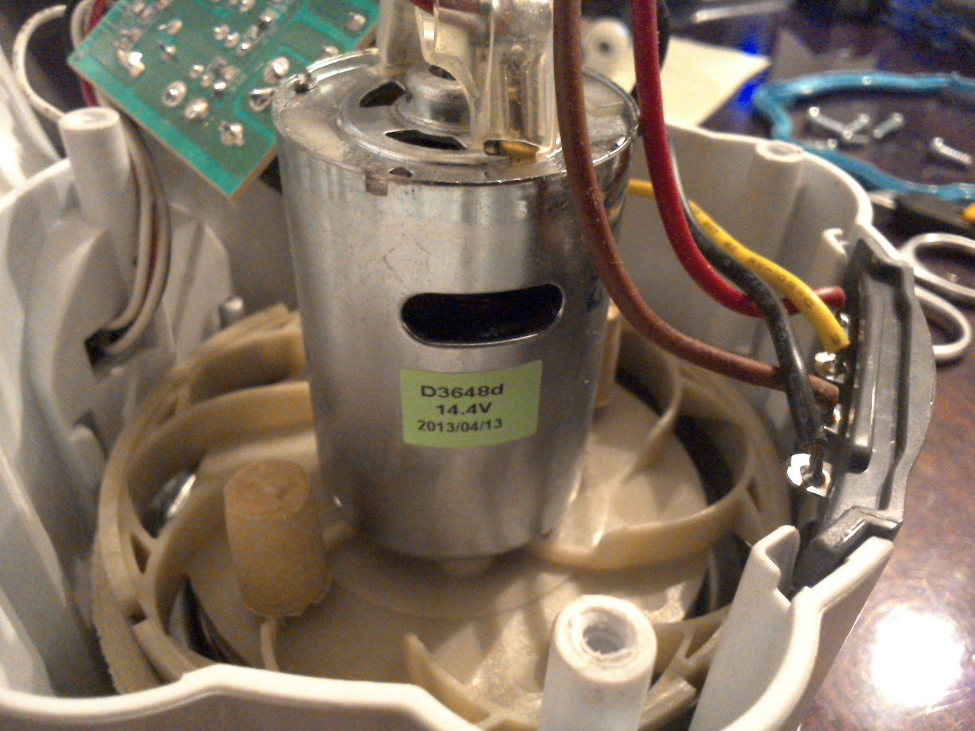 Ремонт пылесоса electrolux своими руками