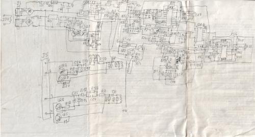 электронные схемы