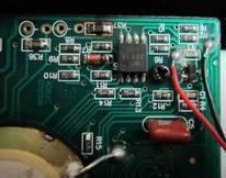 dt 838 не измеряет сопротивление