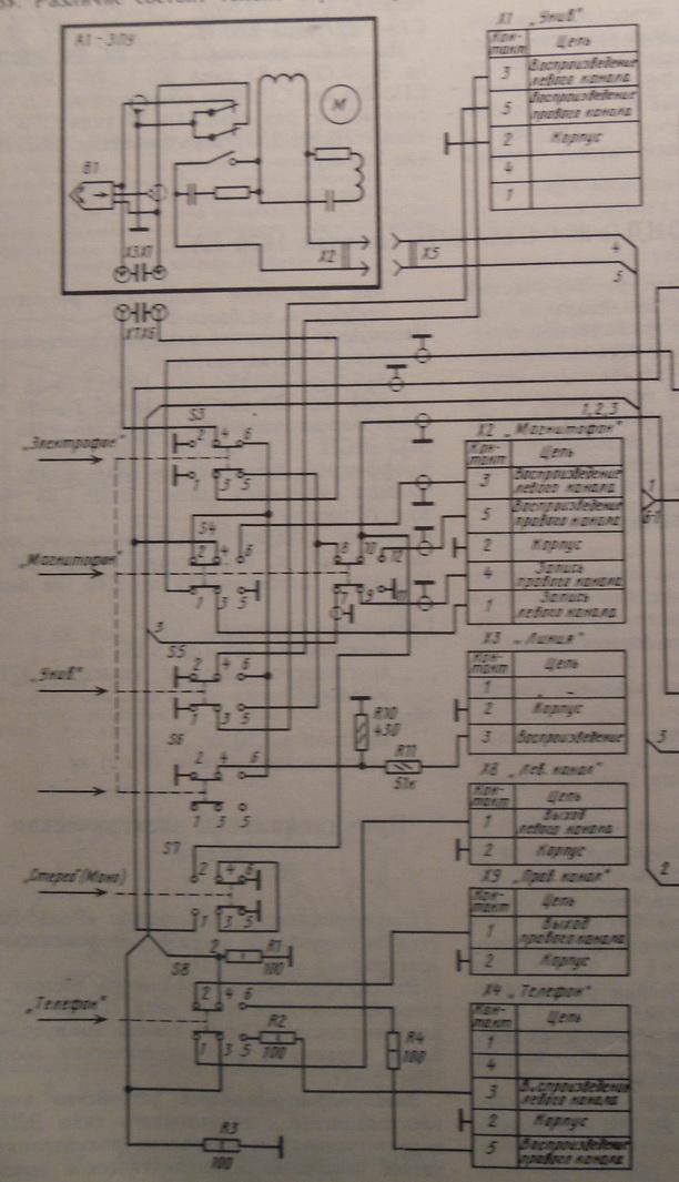 Электроника э 043 схема фото 912