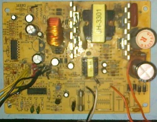 Dbl494 схема блока питания заключение от компьютерного блока питания мощностью 200w реально получить 10 12а если в бп...