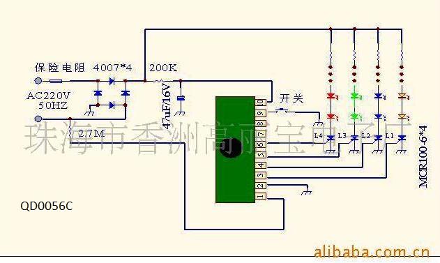 Yf803a схема