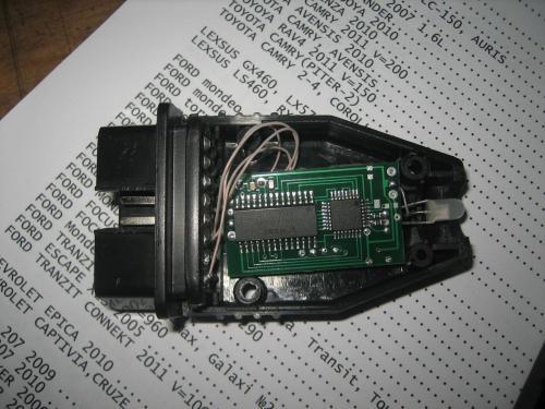 Схема генератора для подмотки спидометра фото 17