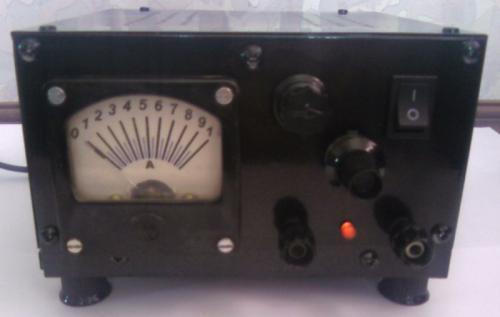 Технический форум - Показать сообщение отдельно - Простое универсальное зарядное устройство.