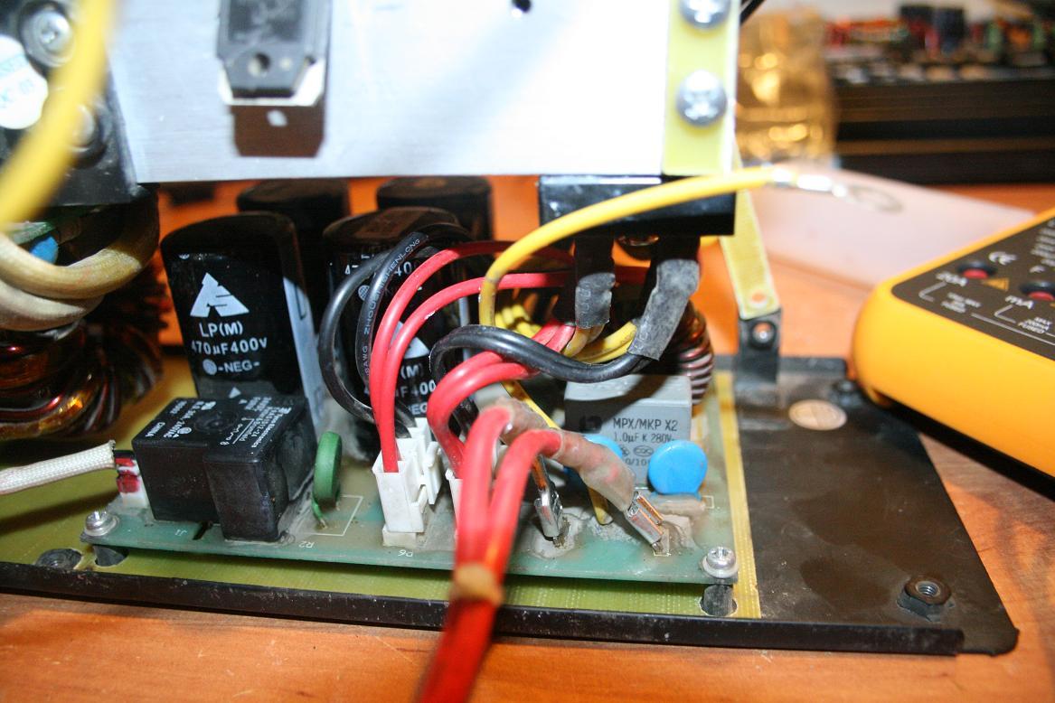 Форум по ремонту сварочных инверторов