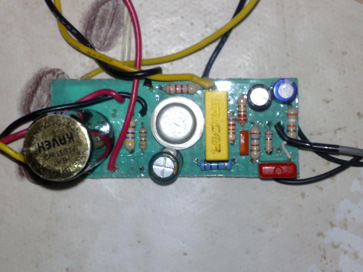 схема простой ультролинейный транзисторный а на кт 803