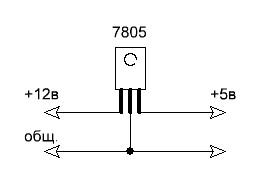L7805Cv - Страница 2 - Справочная радиоэлементов - Форум по ...