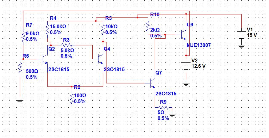 Контроллер заряда 18650 своими руками схема 53