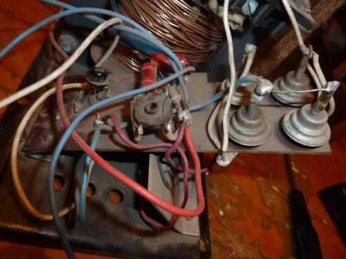 схема термозащиты транзисторов