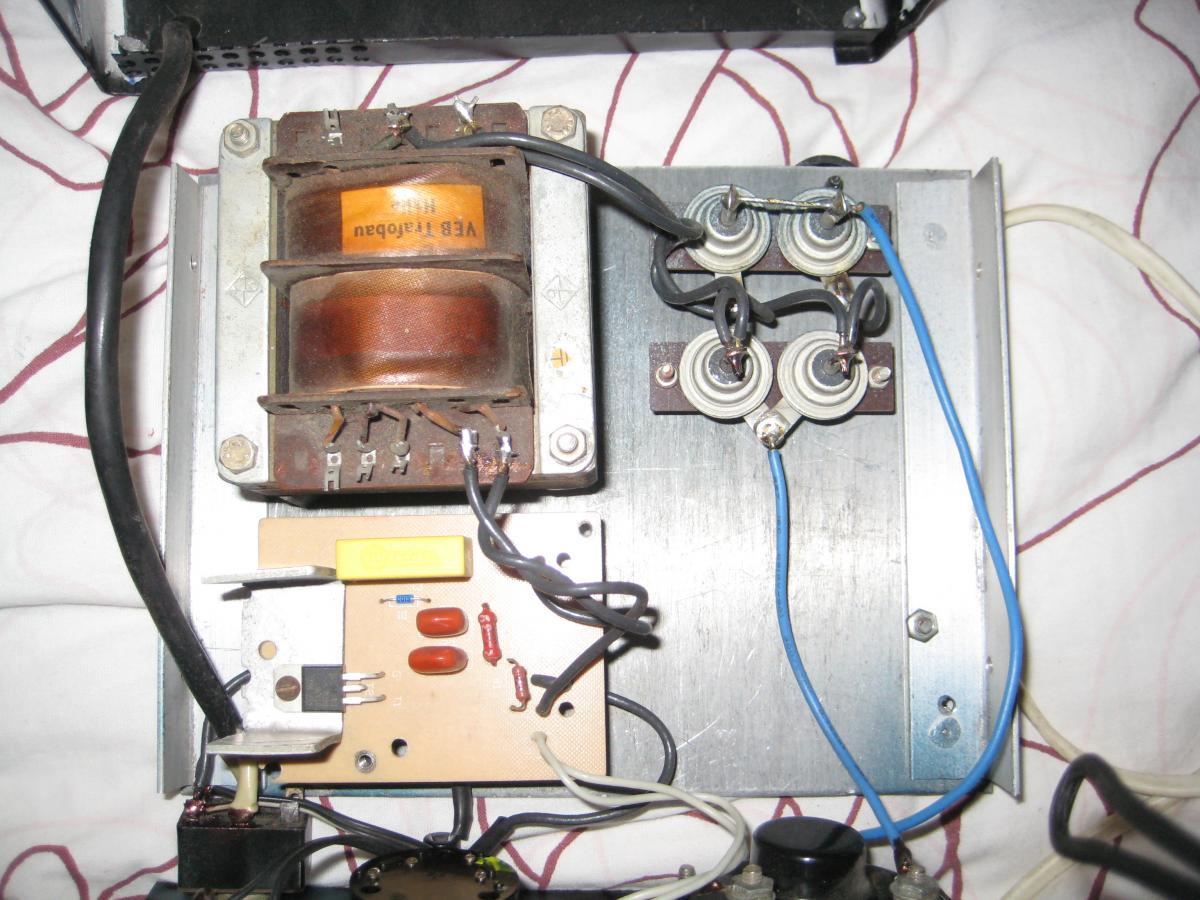 Как отремонтировать зарядное устройство своими руками 678