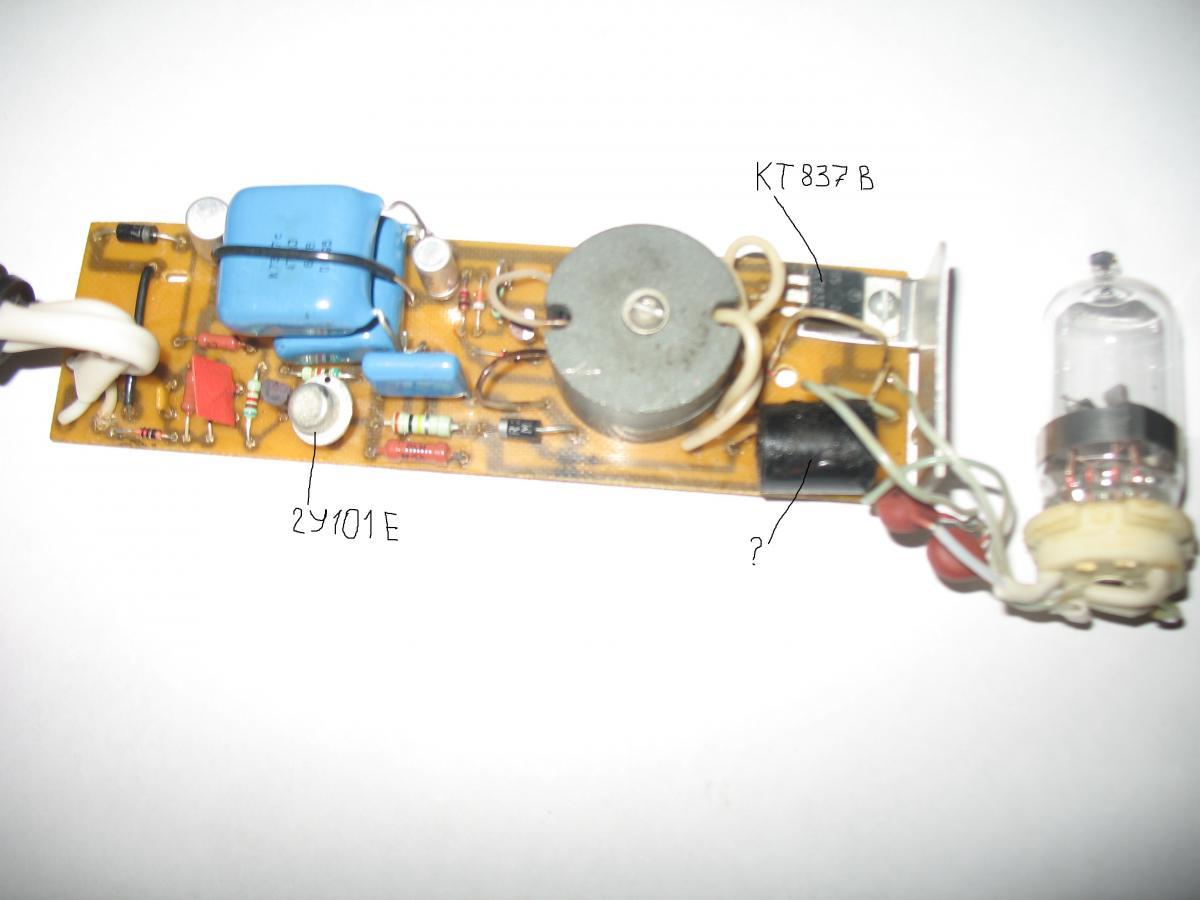 Стробоскоп для установки зажигания как подключить своими 12