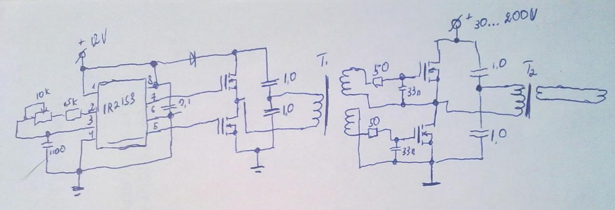 Как сделать простой индукционный нагреватель своими руками - Hotelkatyusha.ru