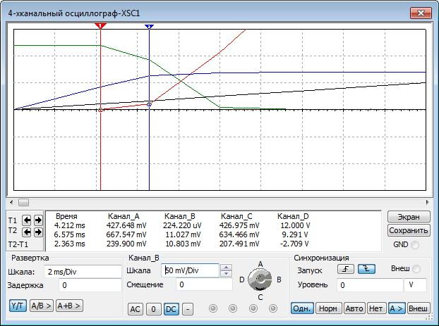 Ключевой каскад - осциллограммы 2.jpg