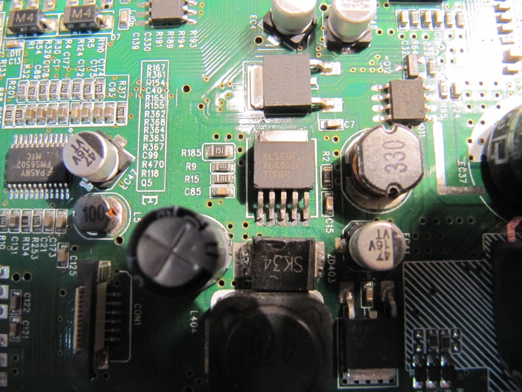 микросхемы для подсветки автомагнитол стоимость