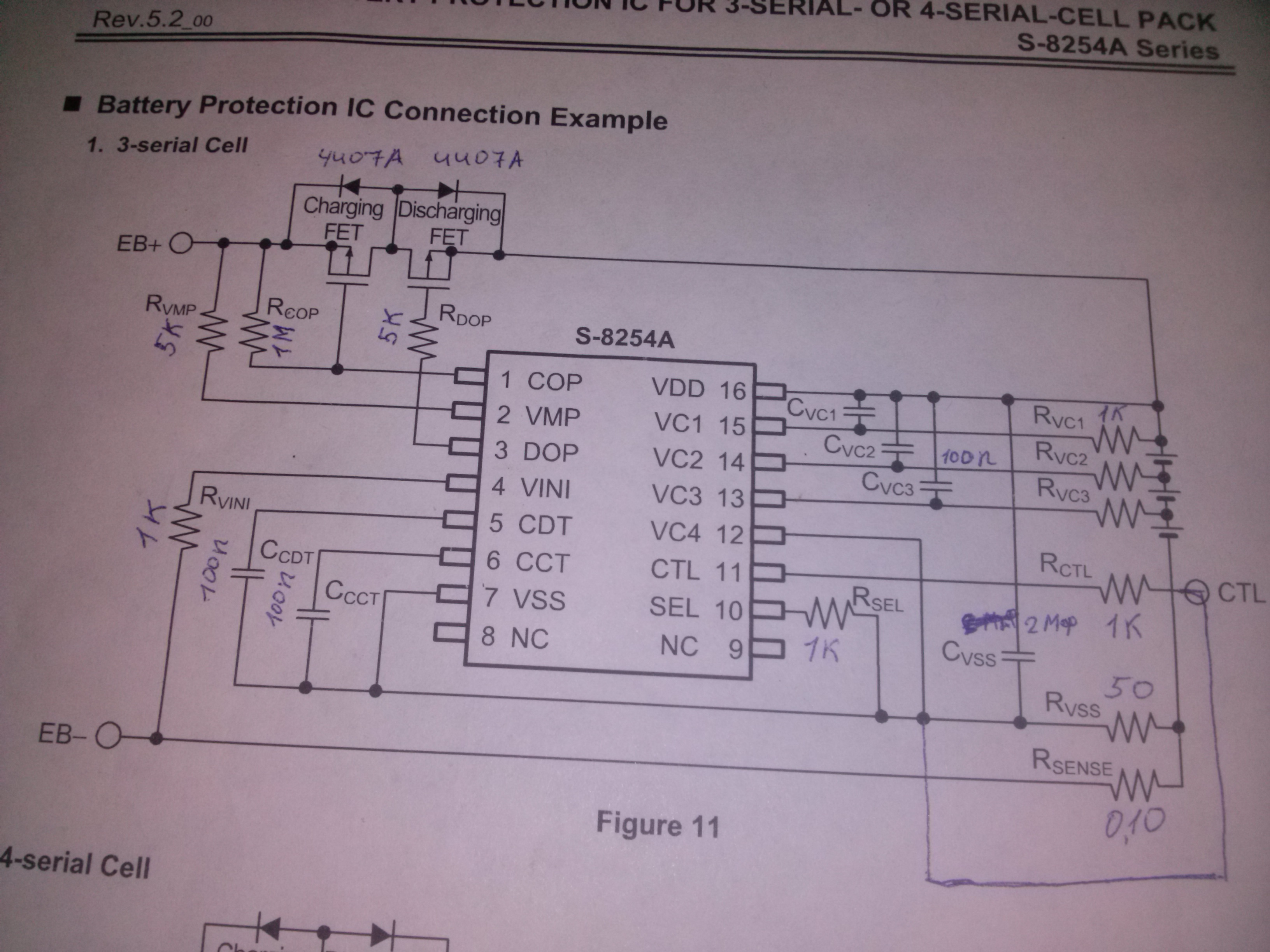 Схемы самодельных зарядок для литий-ионных аккумуляторов 51