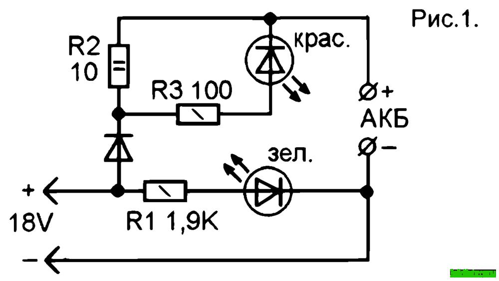 Зарядное для аккумулятора шуруповерта своими руками