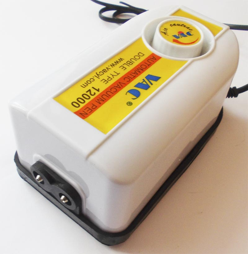 Вакуумный пинцет с компрессором для SMD - Продам-Отдам, Услуги - Форум по радиоэлектронике