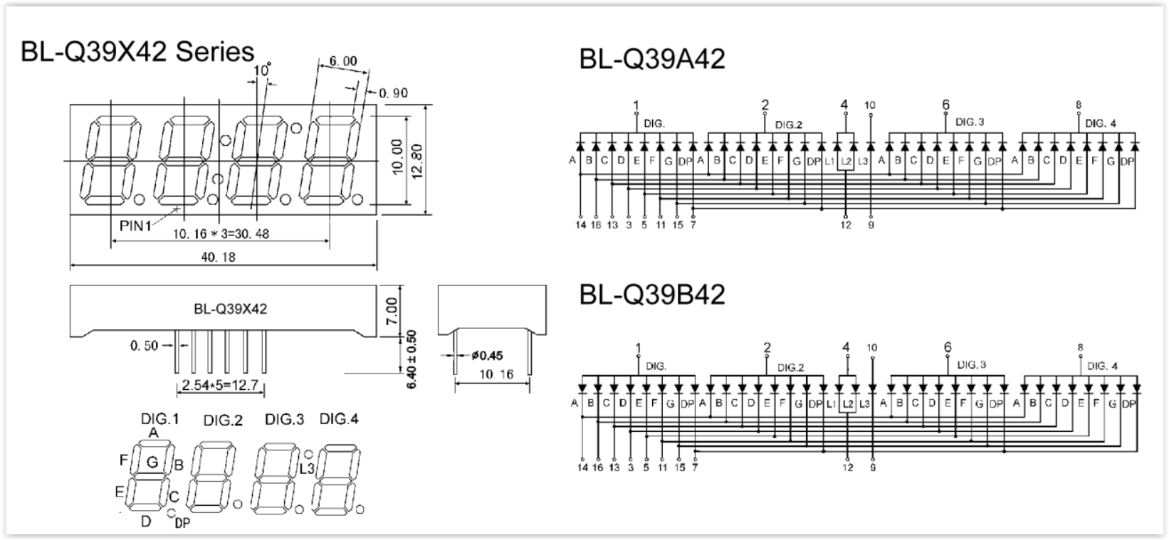 lb11880 схема подключения