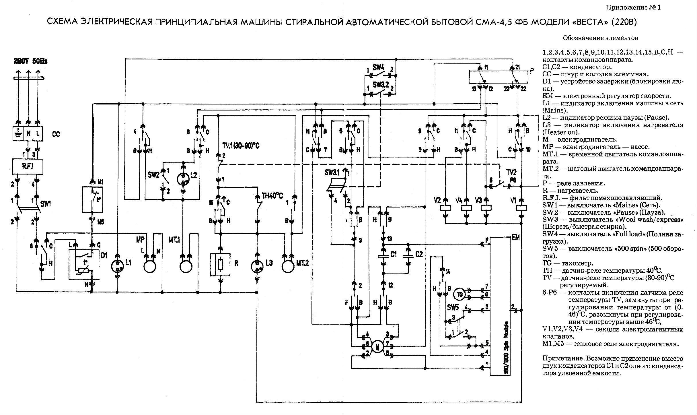 TDA1085  Регулятор оборотов коллекторног двигателя