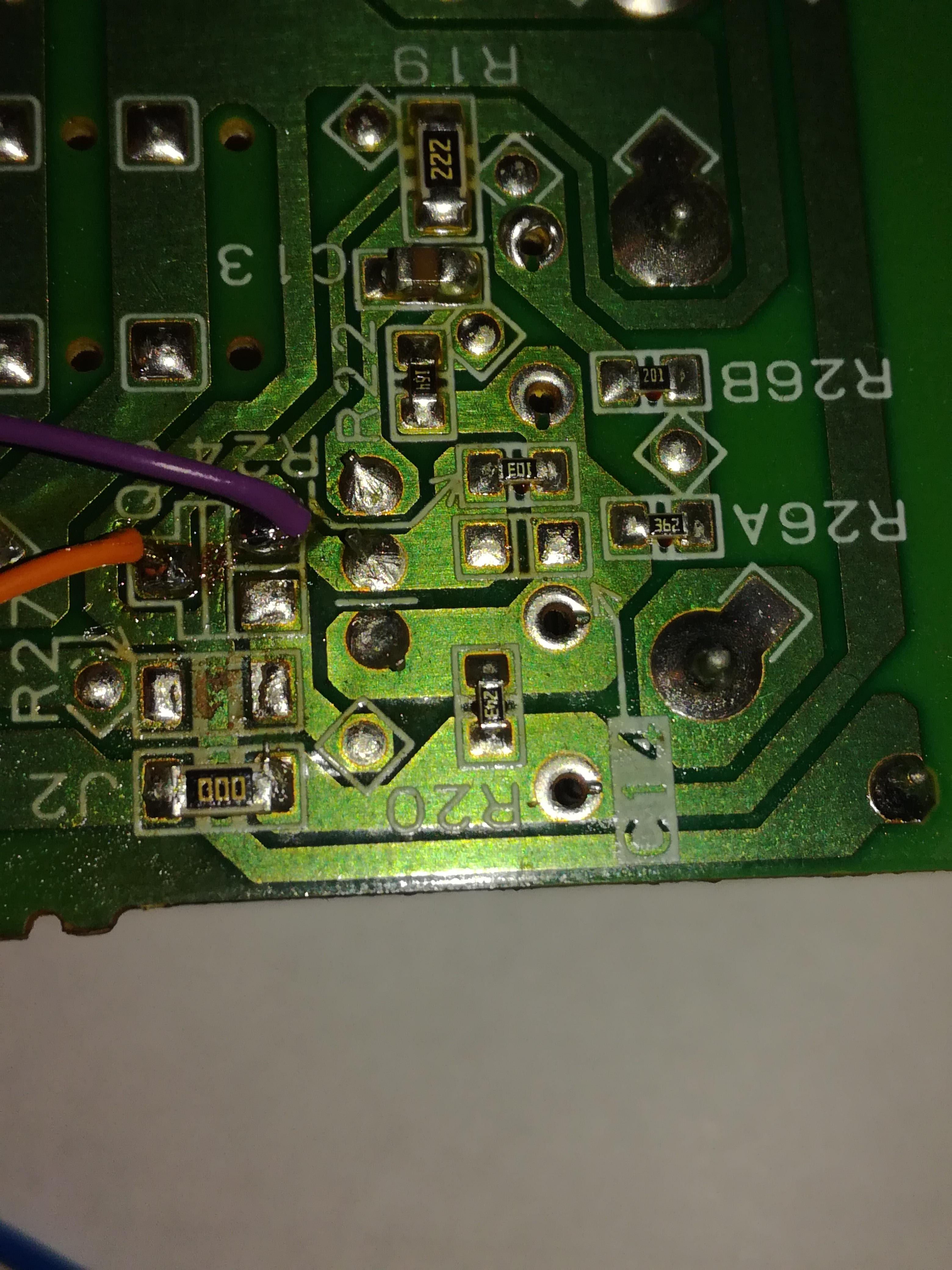 canon k30313 ac power схема