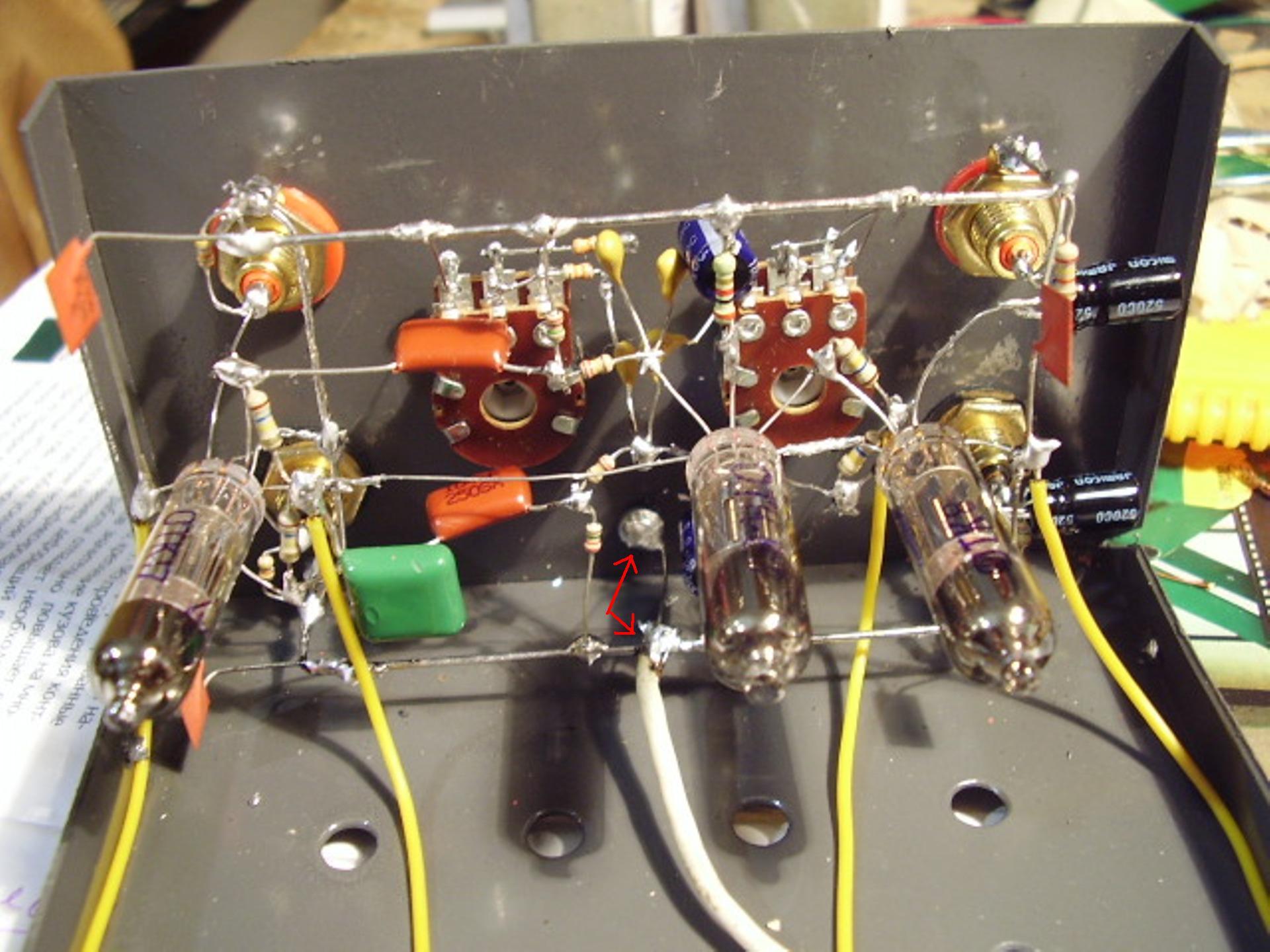 Фонокорректор MM, виниловые проигрыватели, high-End, hi-fi 75