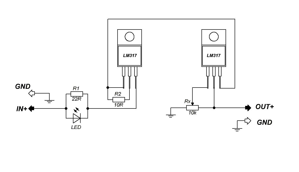 Зарядное устройство для шуруповерта 96 вольт схема своими руками