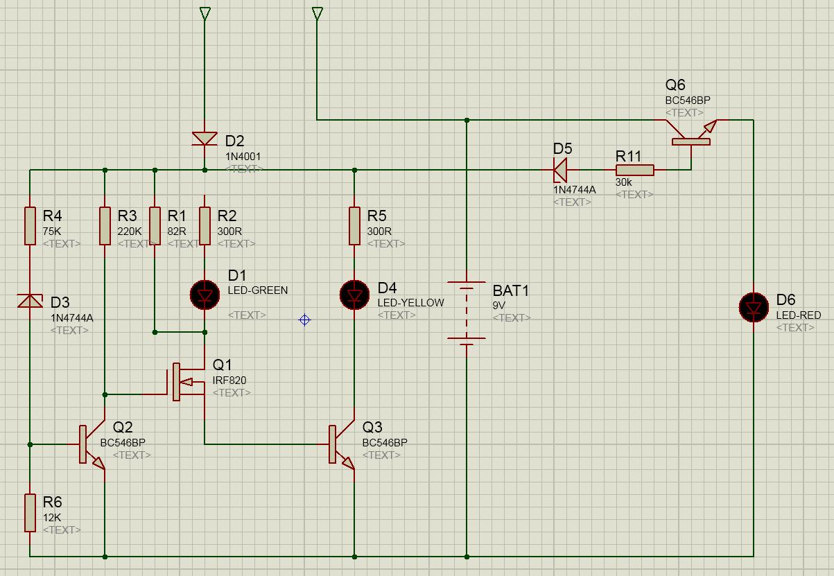 Индикатор электрика своими руками 12