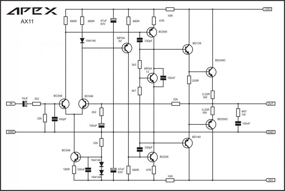 Схема усилителя APEX AX-11.jpg
