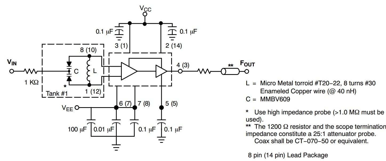 схема на электроника-контур 80