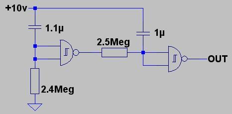 Искатель скрытой проводки | Электрические схемы