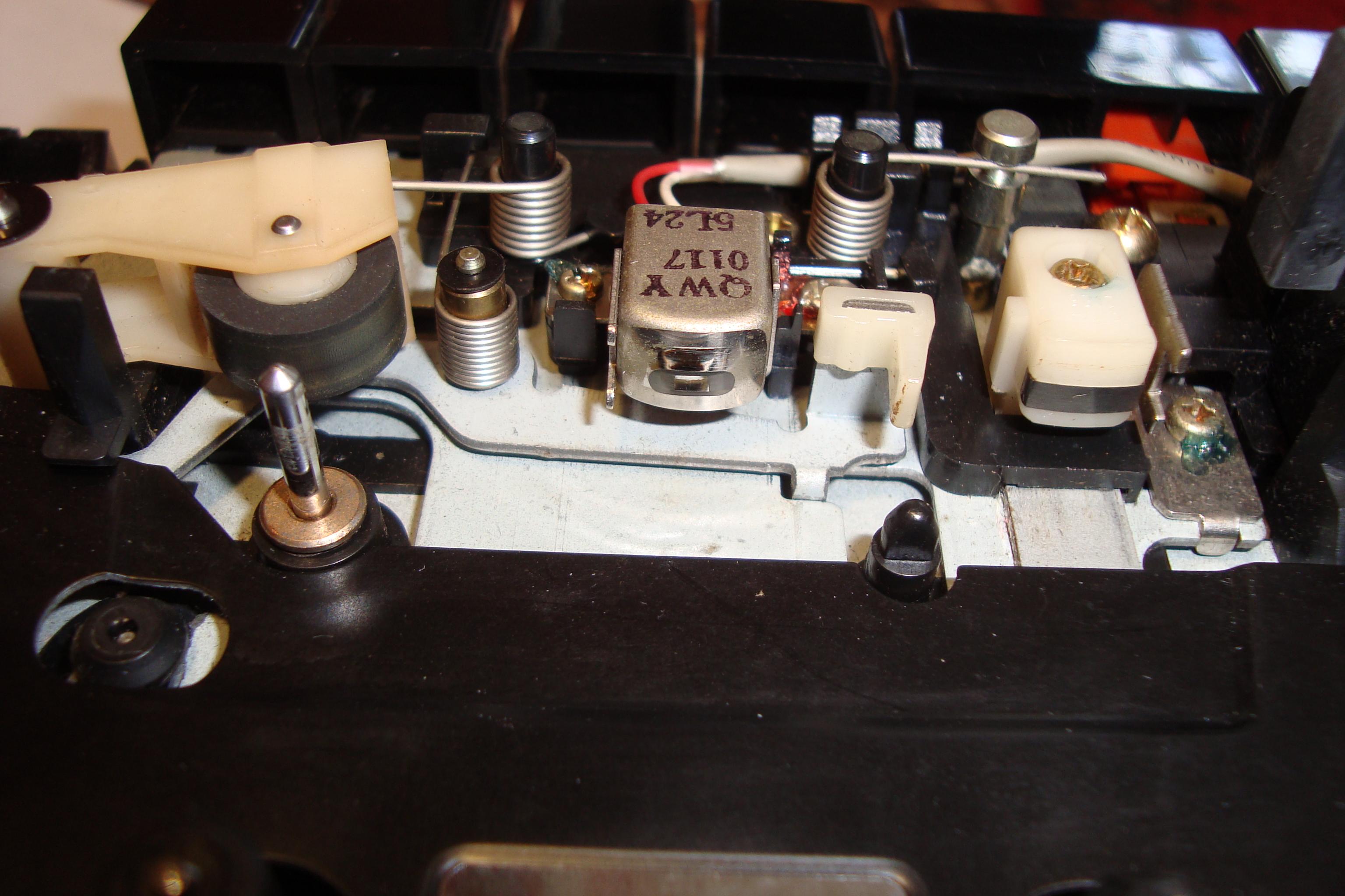 схема автомагнитолы mitsubishi rc-720