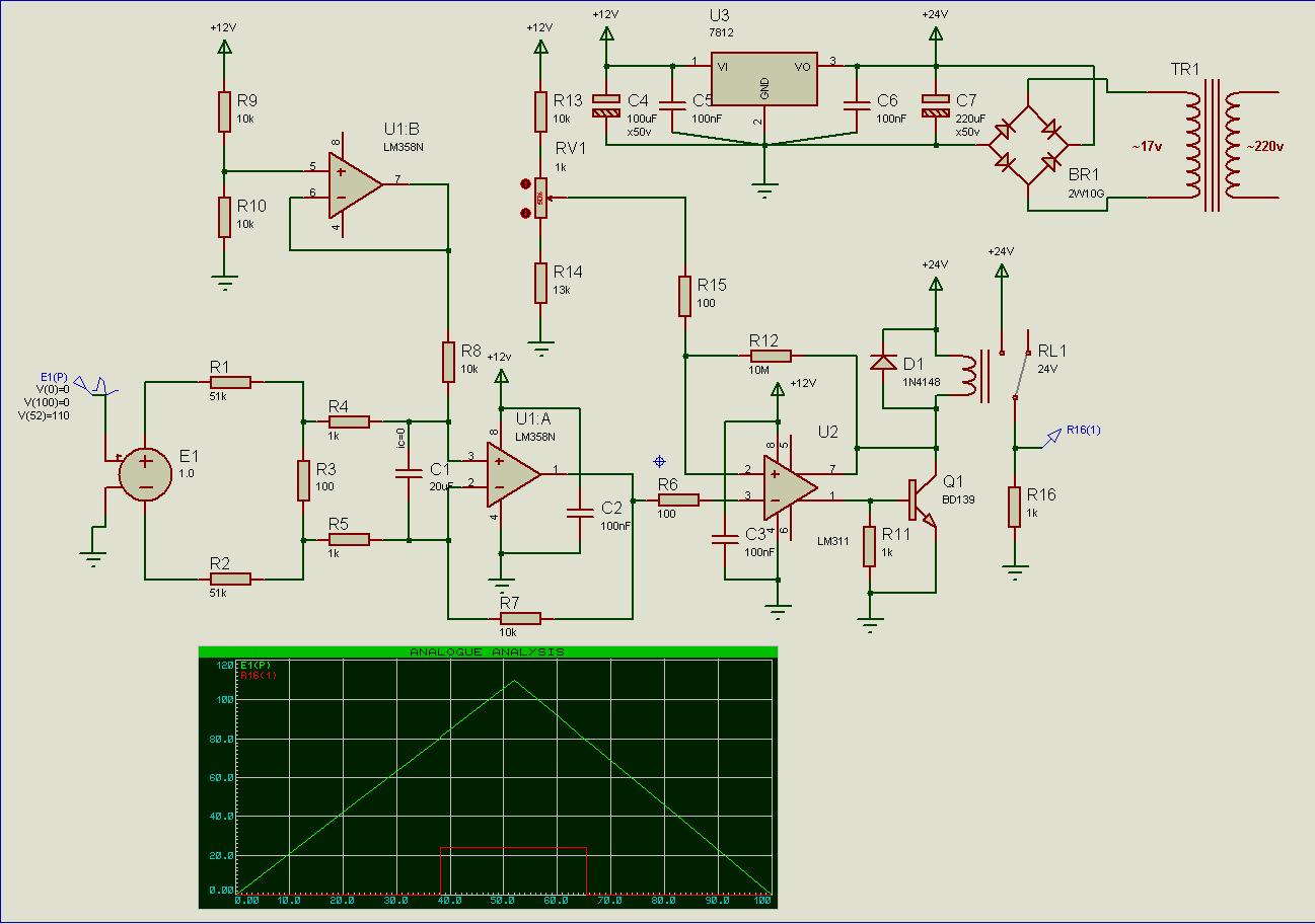 Схема подзарядки аккумулятора 12 вольт