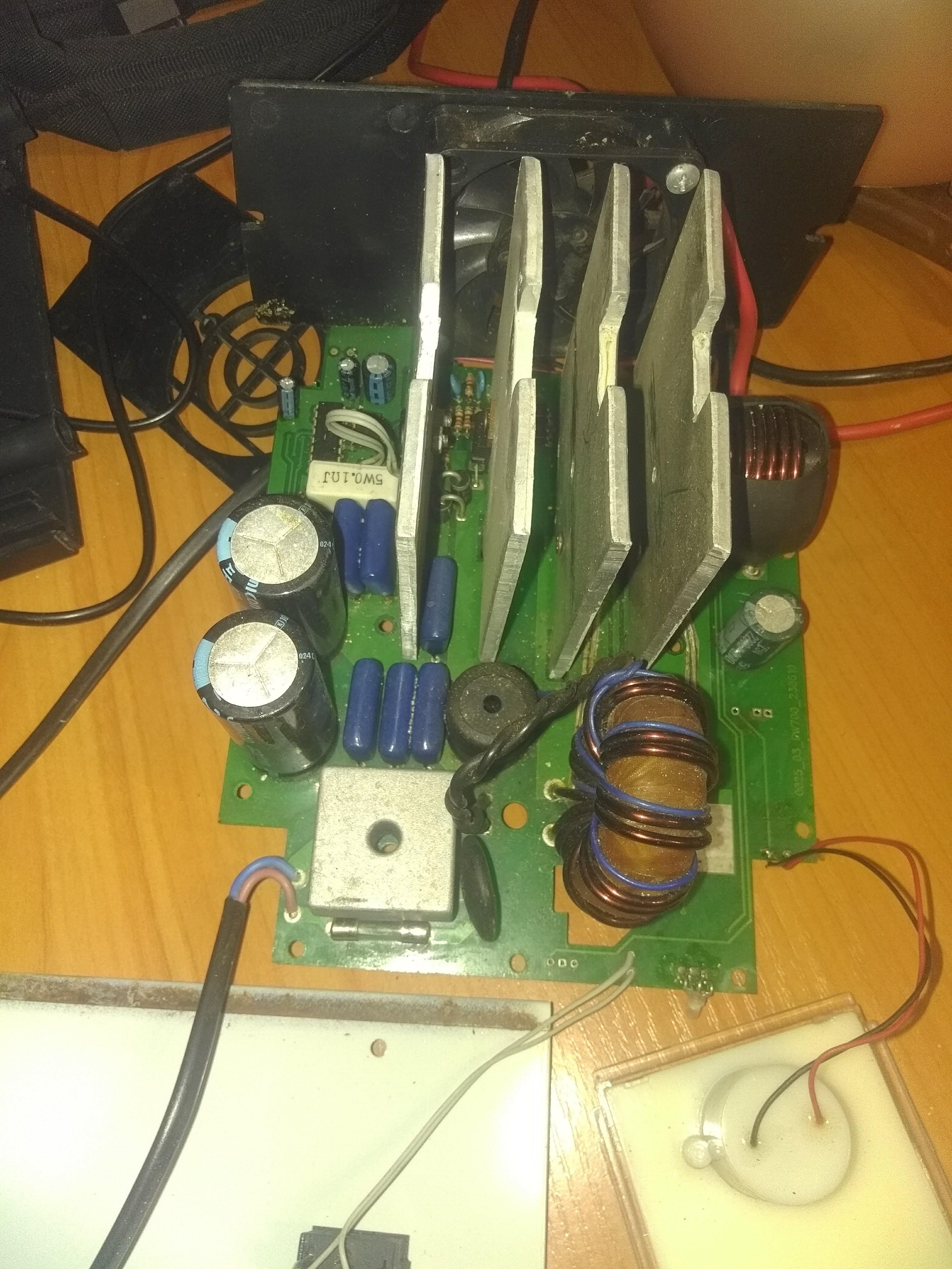 Схема пуско зарядного устройства pw700 фото 167